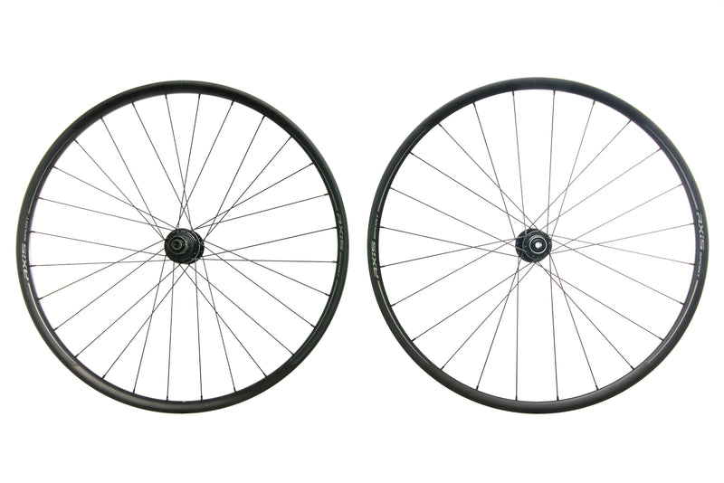Specialized Axis Sport Disc Alloy Clincher 700c Wheelset drive side