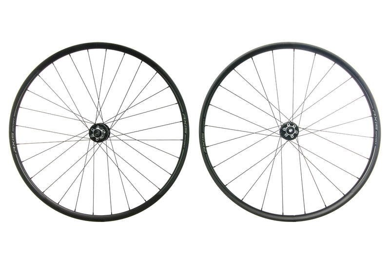 Specialized Axis Sport Disc Alloy Clincher 700c Wheelset non-drive side