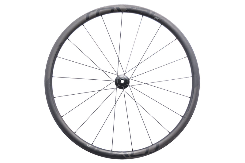 Roval CL 32 Rapide Carbon Clincher 700c Front Wheel drive side