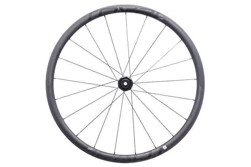 Roval CL 32 Rapide Carbon Clincher 700c Front Wheel non-drive side