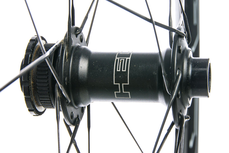 HED Ardennes Plus SL Aluminum Tubeless 700c Wheelset sticker