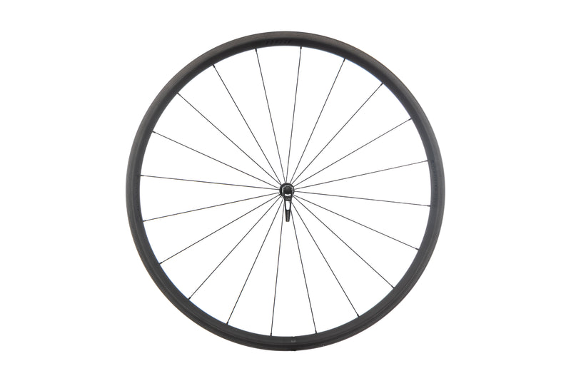 Reynolds Attack Carbon Clincher  700c Front Wheel non-drive side