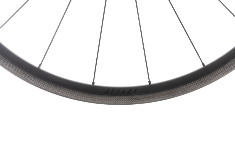 Reynolds Attack Carbon Clincher  700c Front Wheel front wheel