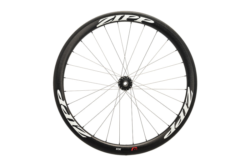 Zipp 303 Firecrest Disc Carbon Tubular 700c Front Wheel drive side