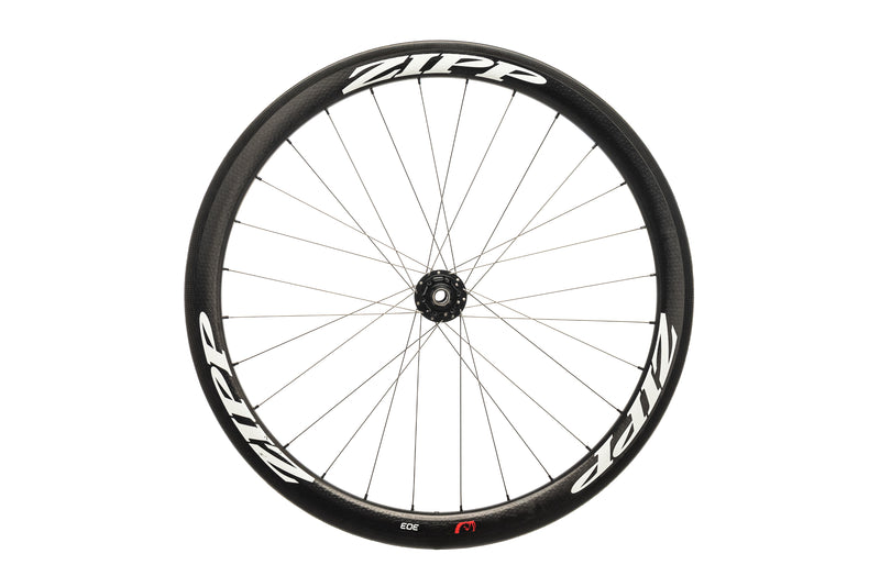 Zipp 303 Firecrest Disc Carbon Tubular 700c Front Wheel non-drive side
