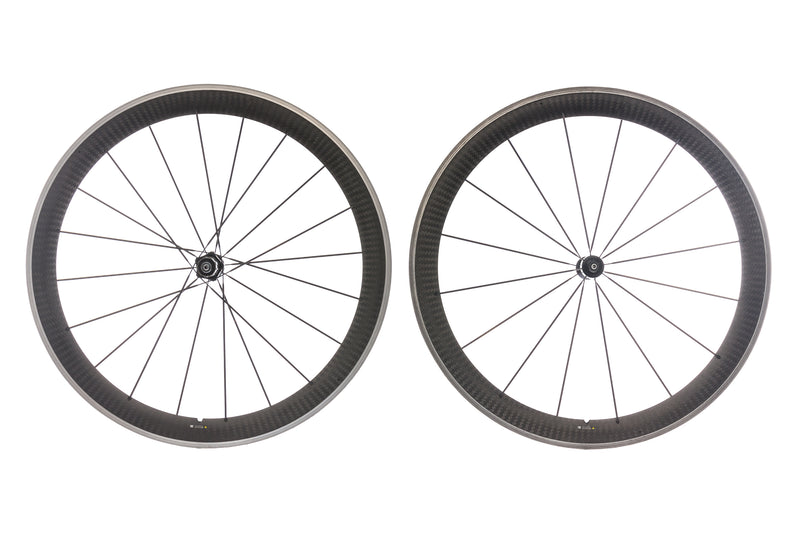 Mavic Cosmic Pro Carbon Clincher 700c Wheelset drive side