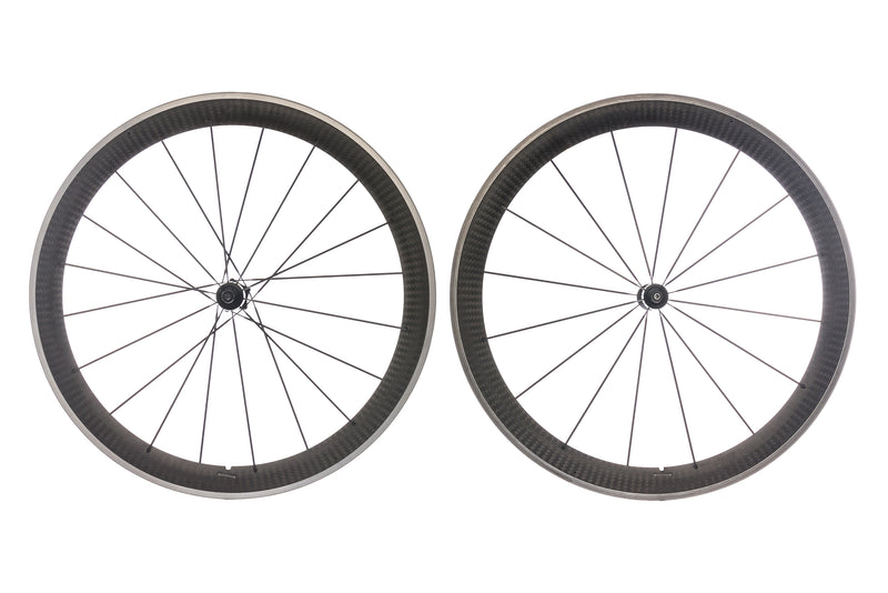 Mavic Cosmic Pro Carbon Clincher 700c Wheelset non-drive side