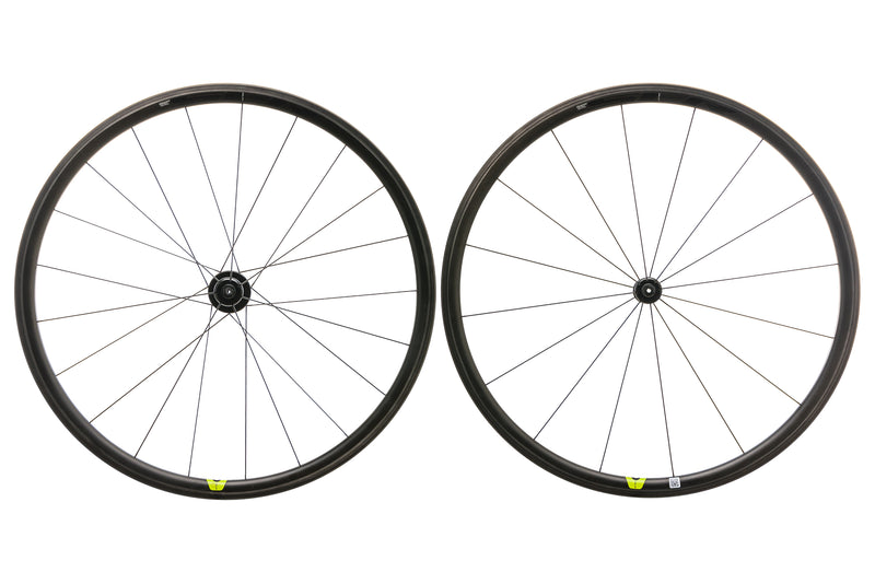 Giant SLR 1 30 Carbon Clincher 700c Wheelset non-drive side