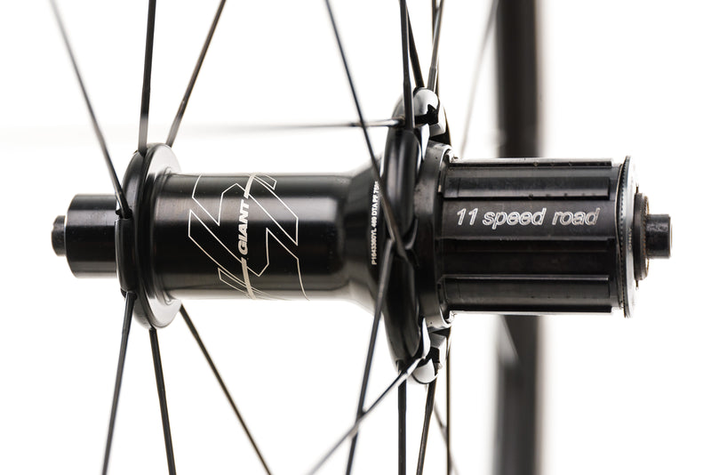 Giant SLR 1 30 Carbon Clincher 700c Wheelset sticker