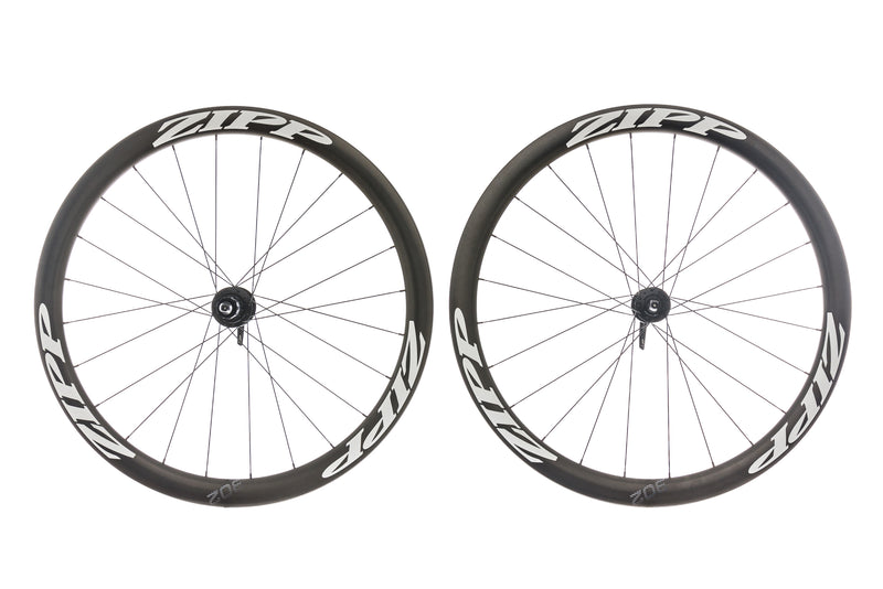 Zipp 302 Carbon Clincher 700c Wheelset drive side