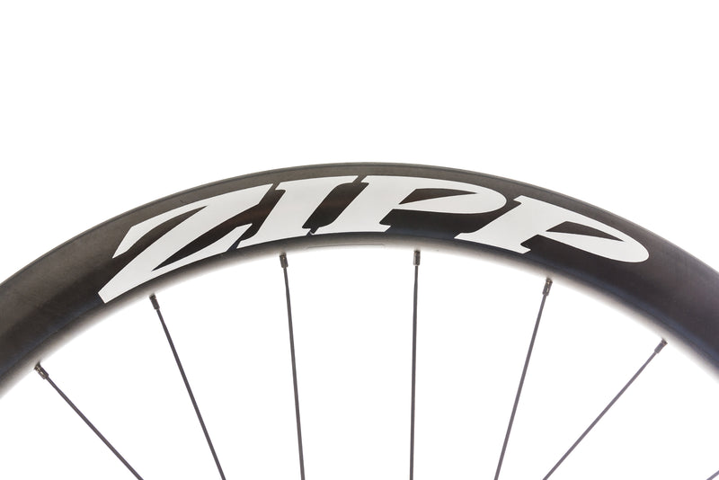 Zipp 302 Carbon Clincher 700c Wheelset cockpit