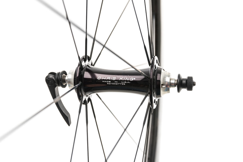 ENVE SES 6.7 Carbon Clincher 700c Wheelset sticker