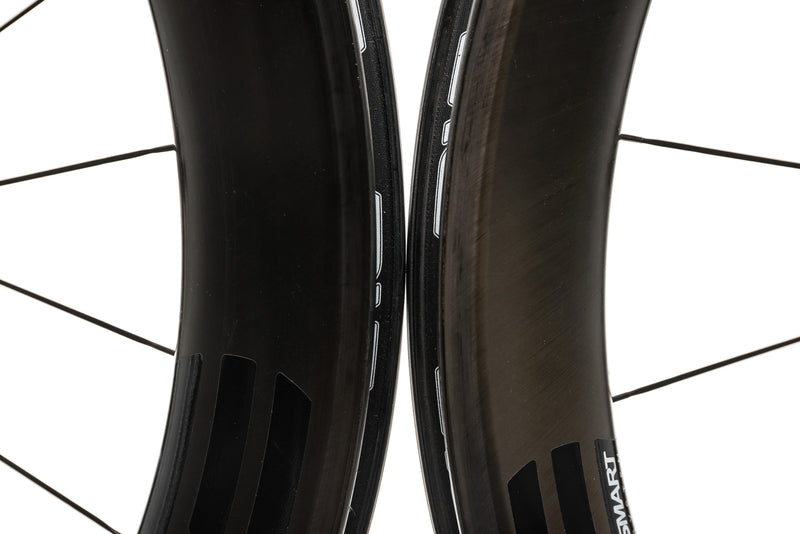 ENVE SES 6.7 Carbon Clincher 700c Wheelset front wheel