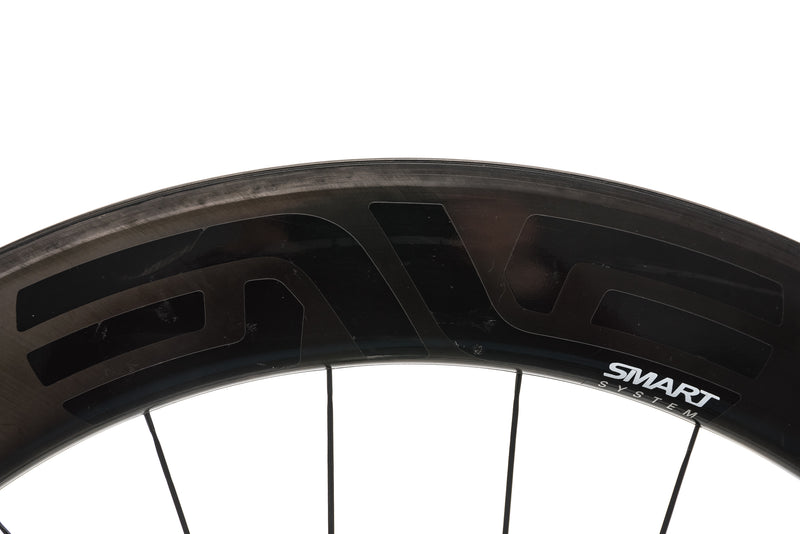 ENVE SES 6.7 Carbon Clincher 700c Wheelset detail 1