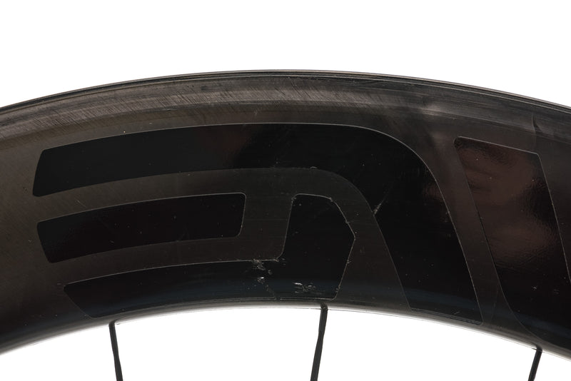 ENVE SES 6.7 Carbon Clincher 700c Wheelset detail 2