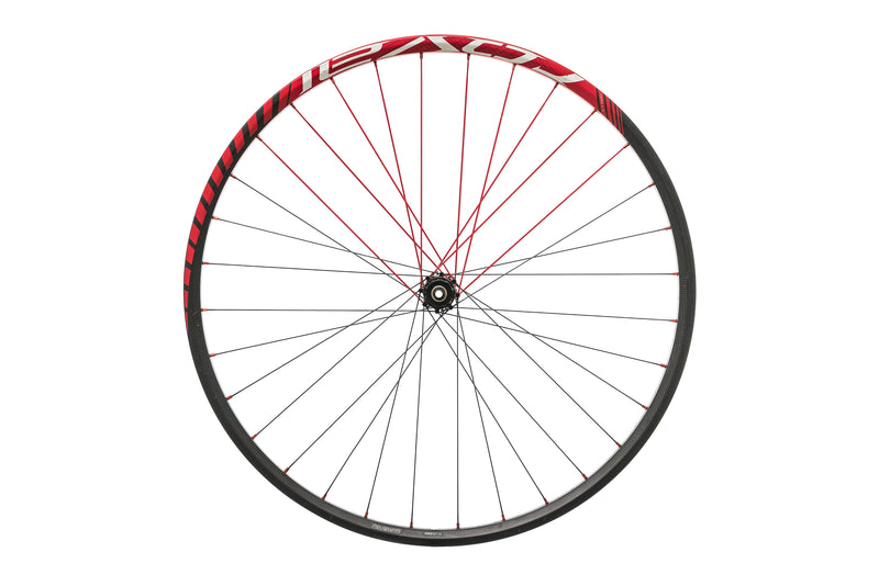 "Roval Control SL Carbon Clincher 29"" Rear Wheel drive side"