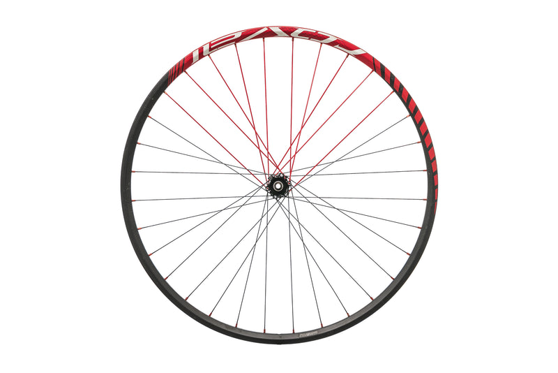 "Roval Control SL Carbon Clincher 29"" Rear Wheel non-drive side"