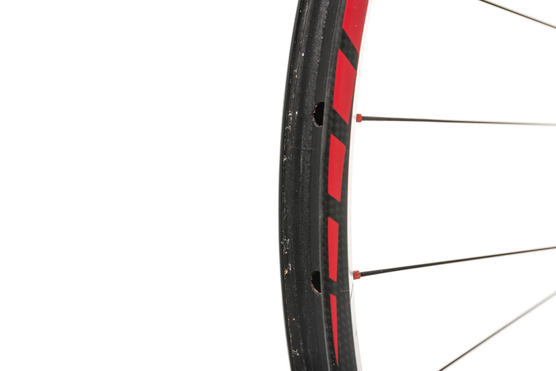 "Roval Control SL Carbon Clincher 29"" Rear Wheel drivetrain"