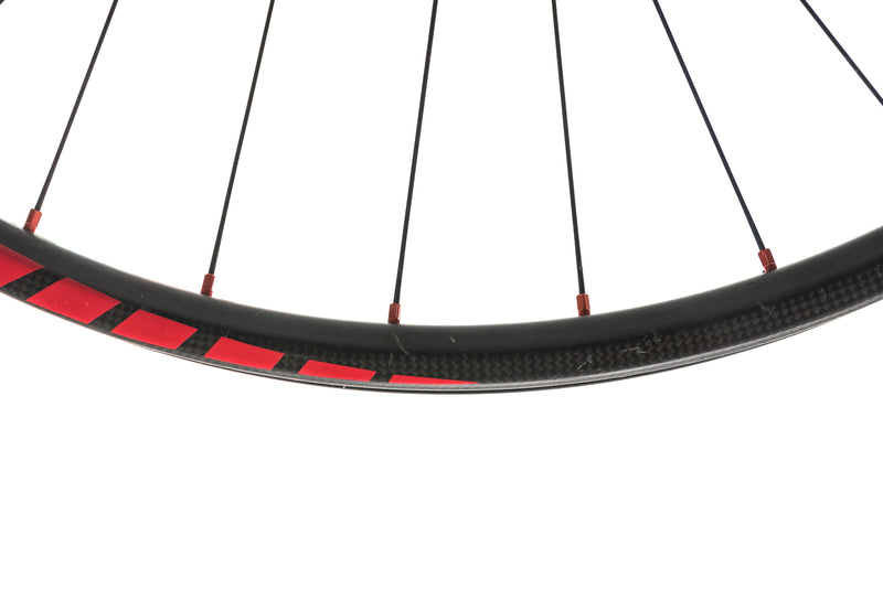 "Roval Control SL Carbon Clincher 29"" Rear Wheel cockpit"