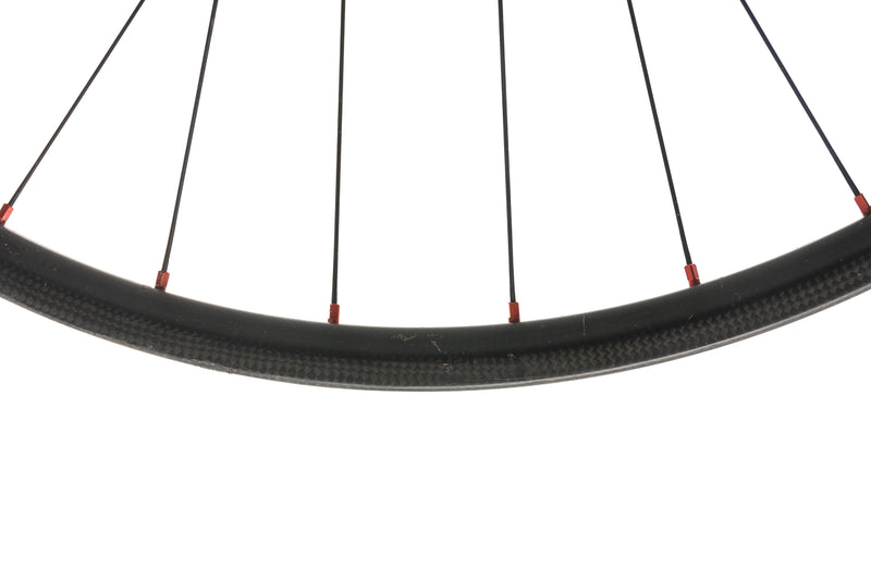 "Roval Control SL Carbon Clincher 29"" Rear Wheel crank"