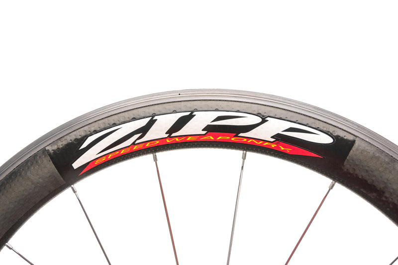 Zipp 404 Carbon Clincher 700c Wheelset cockpit