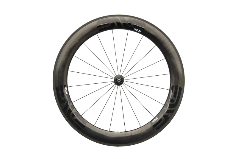 ENVE SES 7.8 Carbon Tubular 700c Front Wheel drive side