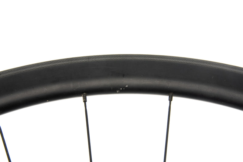 Boyd Cycling 44mm Carbon Tubular 700c Wheelset detail 1