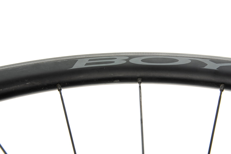 Boyd Cycling 44mm Carbon Tubular 700c Wheelset detail 2
