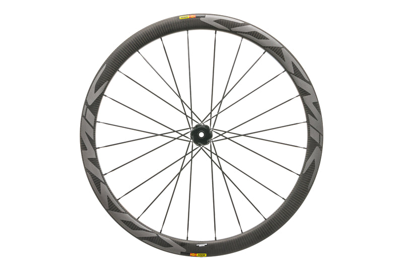 Mavic Cosmic Pro Carbon SL C Disc Clincher 700c Front Wheel drive side