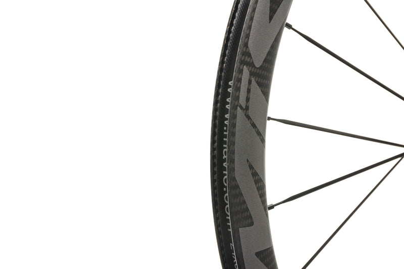 Mavic Cosmic Pro Carbon SL C Disc Clincher 700c Front Wheel drivetrain
