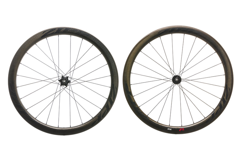 Zipp 303 Firecrest Disc Carbon Clincher 700c Wheelset drive side