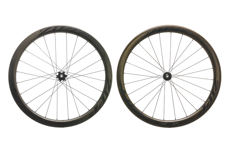 Zipp 303 Firecrest Disc Carbon Clincher 700c Wheelset non-drive side