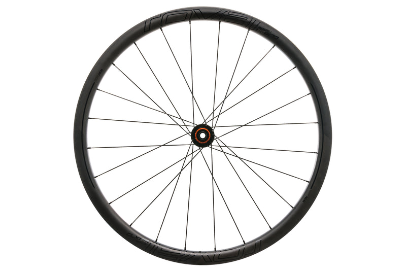 Roval CLX 32 Rapide Carbon Tubeless 700c Rear Wheel drive side