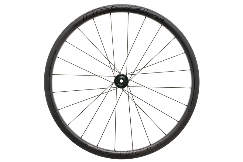Roval CLX 32 Rapide Carbon Tubeless 700c Rear Wheel non-drive side