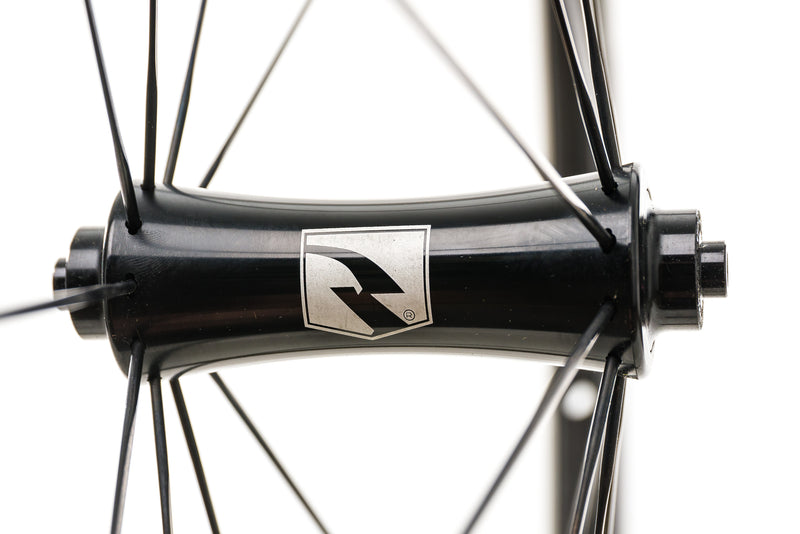 Reynolds Assault SLG Carbon Clincher 700c Wheelset drivetrain