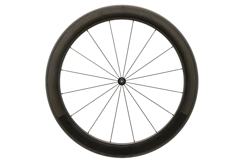 Reynolds Strike Carbon Clincher 700c Front Wheel drive side