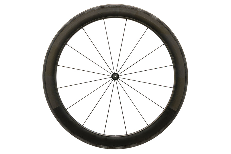 Reynolds Strike Carbon Clincher 700c Front Wheel non-drive side