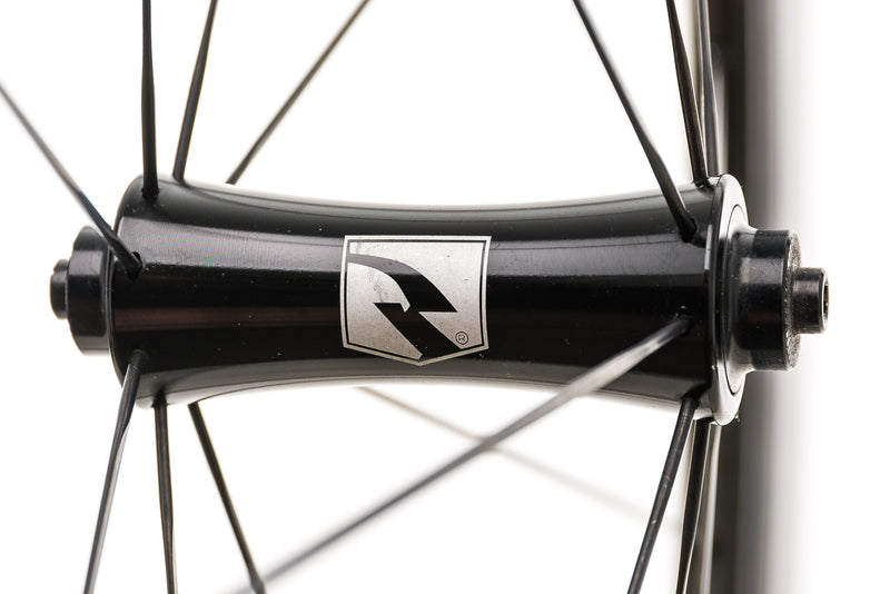 Reynolds Strike Carbon Clincher 700c Front Wheel sticker