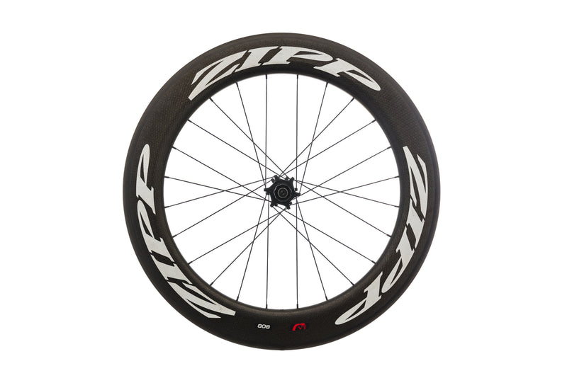 Zipp 808 Firecrest Carbon Clincher 700c Rear Wheel drive side
