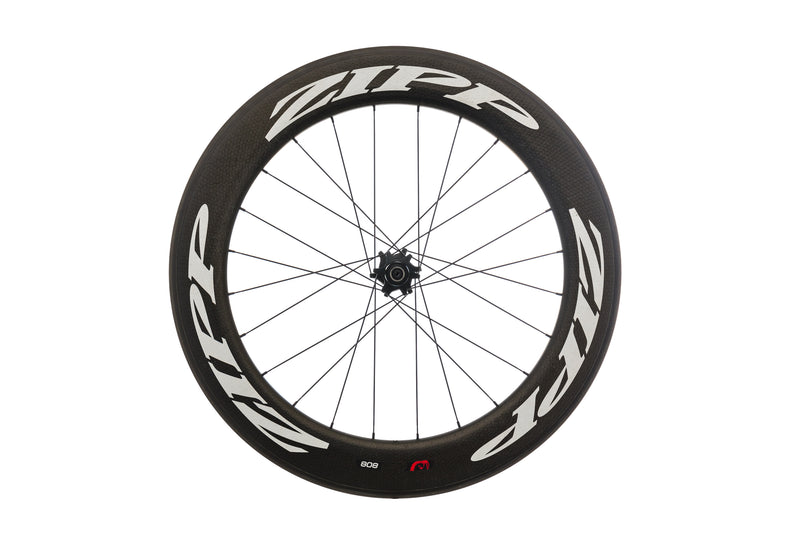 Zipp 808 Firecrest Carbon Clincher 700c Rear Wheel non-drive side