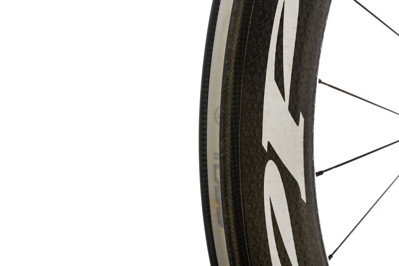 Zipp 808 Firecrest Carbon Clincher 700c Rear Wheel drivetrain