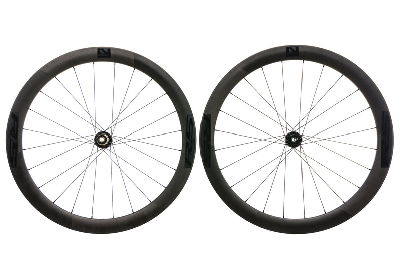 Novatec R5 Disc Carbon Clincher 700c Wheelset drive side