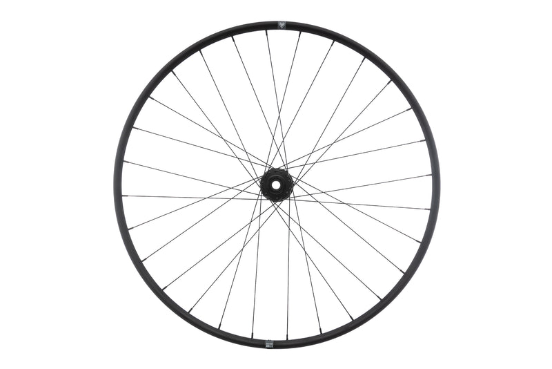 WTB Asym i19 Alloy Tubeless 700c Front Wheel drive side