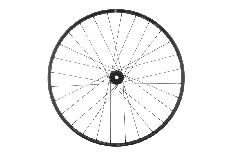 WTB Asym i19 Alloy Tubeless 700c Front Wheel non-drive side
