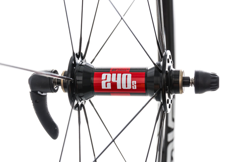 ENVE SES 3.4 Carbon Tubeless 700c Wheelset sticker