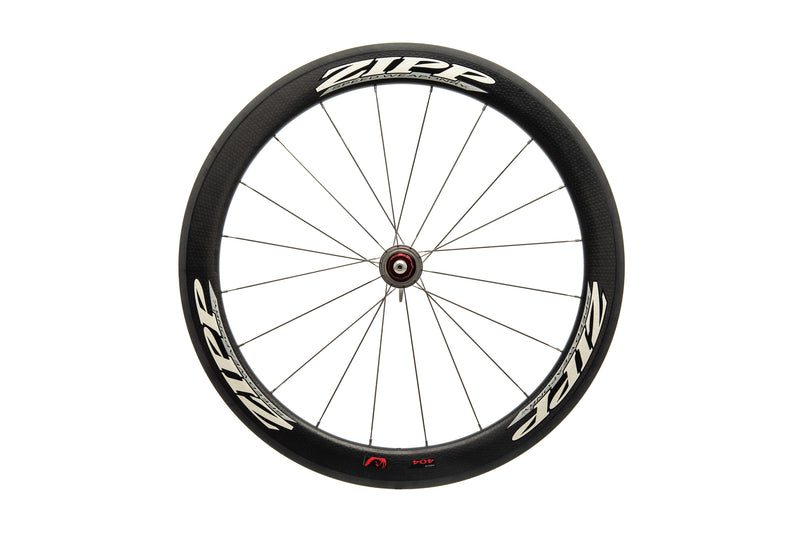 Zipp 404 Firecrest Carbon Tubular 700c Rear Wheel drive side