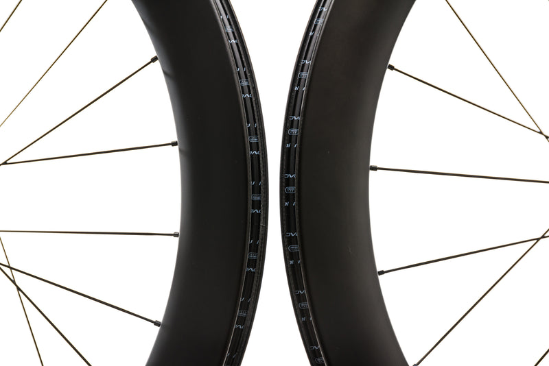 Roval CLX 64 Sagan Edition Carbon Tubeless 700c Wheelset front wheel