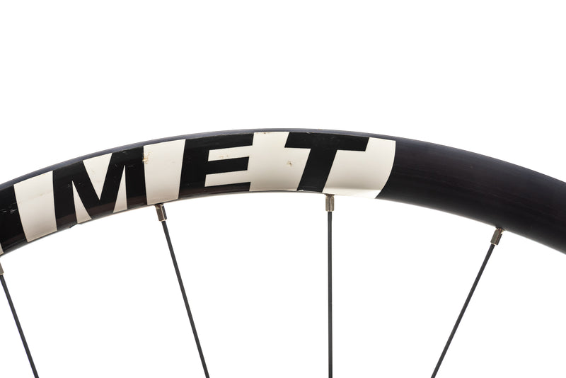 PSIMET 28mm Disc Aluminum Tubeless 700c Wheelset detail 1