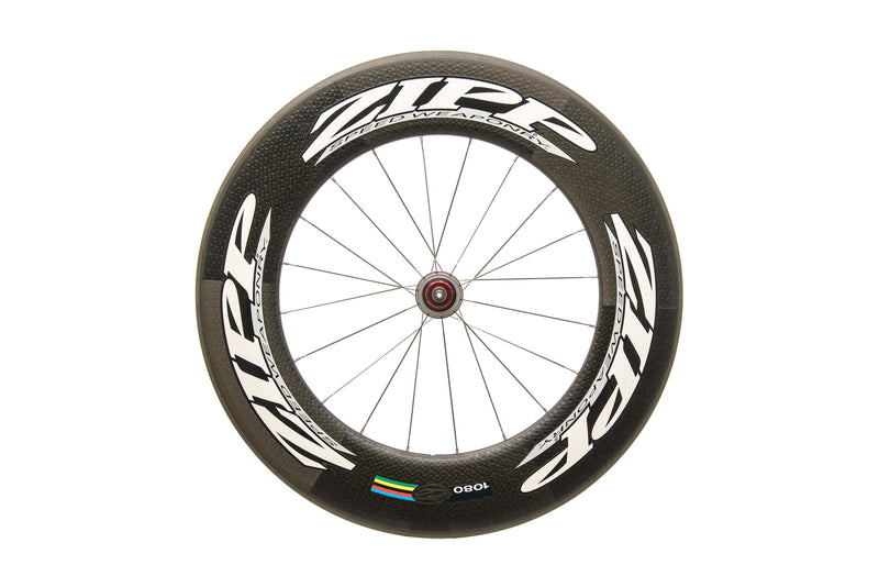 Zipp 1080 Carbon Tubular 700c Rear Wheel drive side