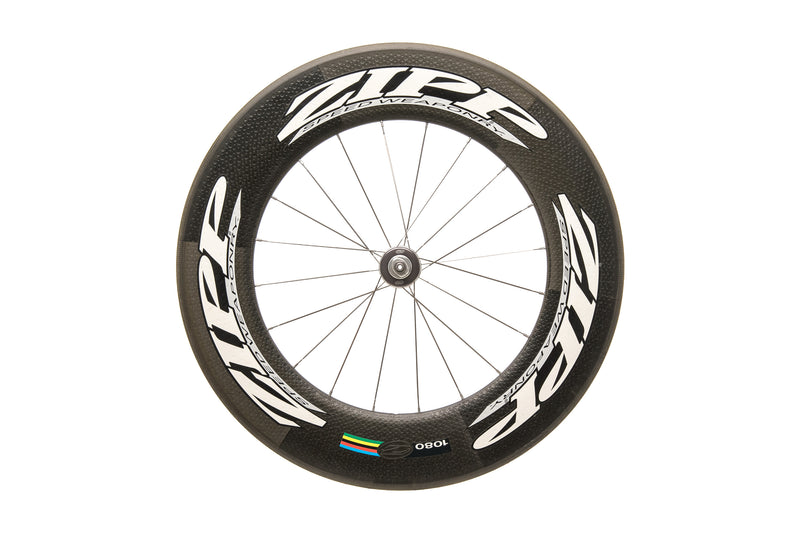 Zipp 1080 Carbon Tubular 700c Rear Wheel non-drive side